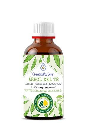 Ulei esential BIO de arbore de ceai, 30 ml, Esential'arôms [0]