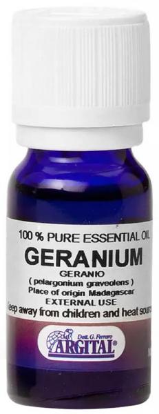Ulei esential de Geranium 10 ml Argital [0]