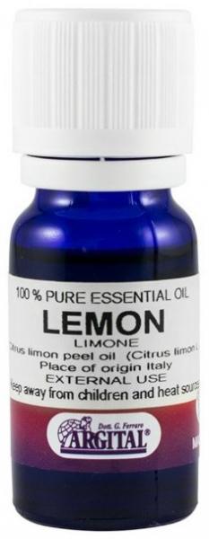 Ulei esential de Lamaie, 10 ml Argital [0]