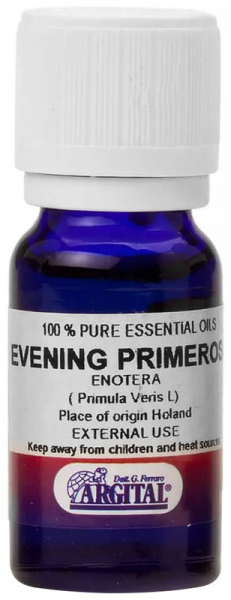 Ulei esential de Primula, 10 ml Argital [0]