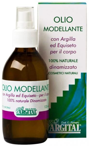 Ulei pentru fermitatea pielii, 125 ml Argital [0]