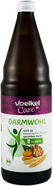 Voelkel Care - Suc Bio Colon Sanatos, 0,75L [0]