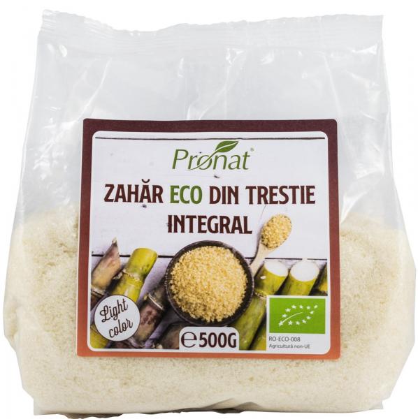 Zahar Bio Integral Din Trestie, 500G [0]