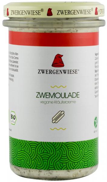 ZWEMOULADE - Crema BIO vegetala cu mirodenii, 230 ml ZWERGENWIESE [0]