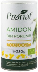 Amidon BIO de porumb, 250g [0]