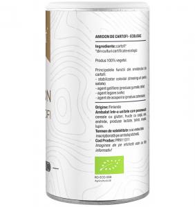 Amidon de cartofi BIO, 350g [1]