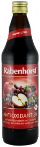 ,,Antioxidanti Suc Bio De Fructe, 0.75L Rabenhorst [0]