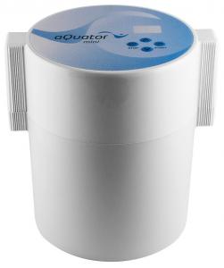 aQuator Silver Mini - Alcalinizator si Ionizator de apa, 1.5L [0]