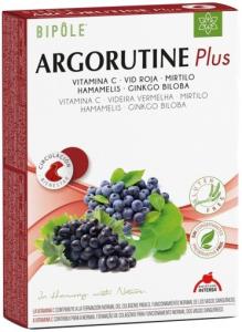 ARGORUTINE PLUS, 200ML 20X10ML BIPOLE [0]