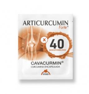 Articurcumin Forte, 30 plicuri Dieteticos Intersa [1]