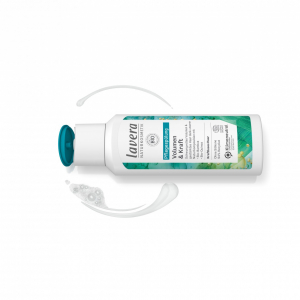 Balsam Bio Pentru Volum Si Par Puternic, 200Ml Lavera [2]