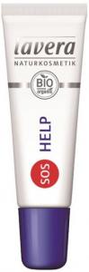 Balsam de buze BIO cu echinaceea si roinita - SOS Help, 8 ml Lavera [1]