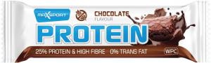 Baton Proteic Cu Ciocolata, 60G Max Sport [0]
