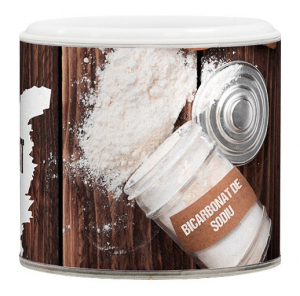 Bicarbonat de sodiu, 200g [1]