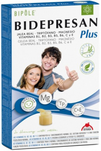 Bidepresan Plus, 300Ml 20X15Ml Bipole [0]