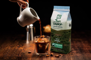 Cafea boabe Sierra Nevada, Gourmet Selection 283g Juan Valdez [2]