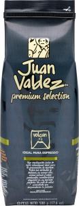 Cafea Volcan boabe, Premium Selection 500g Juan Valdez [0]