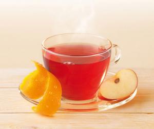 Ceai BIO de fructe 20*3gr LEBENSBAUM [1]