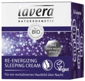 CREMA DE NOAPTE RE-ENERGIZANTA 5 N 1, 50 ML Lavera [0]