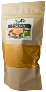 Curcuma BIO pudra, 500 g [1]