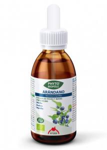 Extract BIO de afine, 50 ml Phyto-Biople [0]