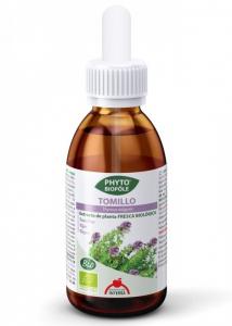 Extract BIO de cimbru, 50 ml Phyto-Biople [0]