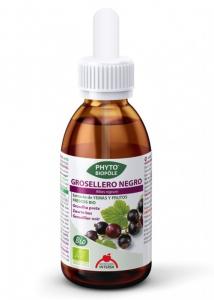 Extract BIO de coacaz negru, 50 ml Phyto-Biople [0]