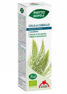 Extract BIO de coada calului, 50 ml Phyto-Biople [1]