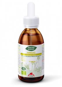 Extract BIO de fenicul, 50 ml Phyto-Biople [0]