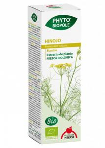 Extract BIO de fenicul, 50 ml Phyto-Biople [1]