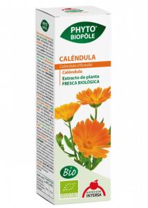 Extract BIO de galbenele, 50 ml Phyto-Biople [1]