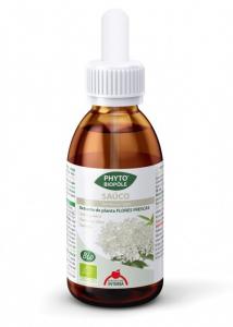 Extract BIO de soc, 50 ml Phyto-Biople [0]