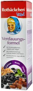 FORMULA DIGESTIVA, 450 ML ROTBACKCHEN Vital [1]
