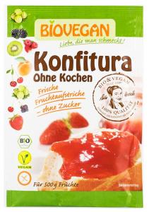 Gelifiant Bio fara gatit, 18 g Biovegan [0]