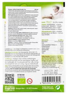 Gelifiant Bio fara gatit, 18 g Biovegan [1]