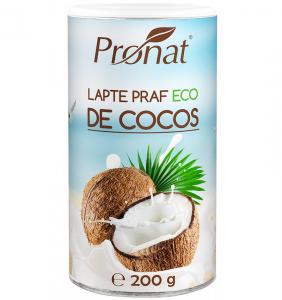 Lapte praf BIO de cocos, 200 g [0]