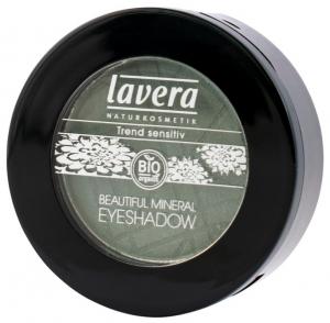 Lavera Fard mineral pleoape Vintage Green 2g  Lavera [0]