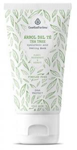Masca exfolianta cu arbore de ceai, 50 ml, Esential'arôms [1]