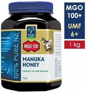 Miere de Manuka MGO 100+ UMF 6+ (1kg) [0]