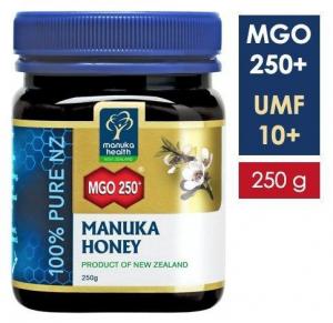 Miere de Manuka MGO 250+ UMF 10+ (250g) [0]