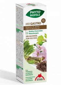 MIX 15 DIN PLANTE, GASTRO, DIGESTIE, 50 ML Phyto-Biople [1]