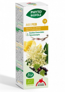 MIX BIO 14 DIN PLANTE, FEB, FEBRA, 50 ML Phyto-Biople [1]
