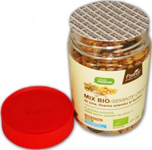 Mix seminte crocante bio, 110 g [1]