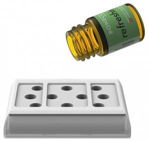 P50 Difuzor de arome si ionizator de aer Boneco [2]