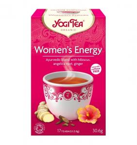 PACHET 2 CUTII DE CEAI BIO + 1 CANA CEAI Yogi Tea [2]