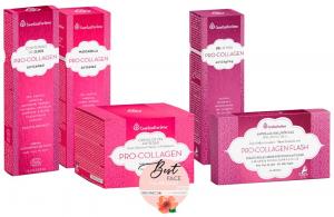 Pachet cosmetice si tratament pentru fata - Pro Collagen Esential'arôms [0]