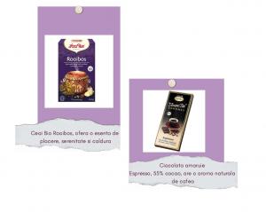 Pachetul cu ceai Rooibos si ciocolata espresso [0]