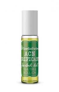 Roll On purificant antiacneic Arbore de ceai - ACN, 5 ml, Esential'arôms [2]