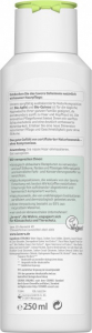 Sampon BIO pentru ingrijire Family, 250 ml LAVERA [1]