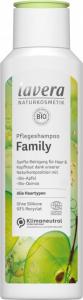 Sampon BIO pentru ingrijire Family, 250 ml LAVERA [0]